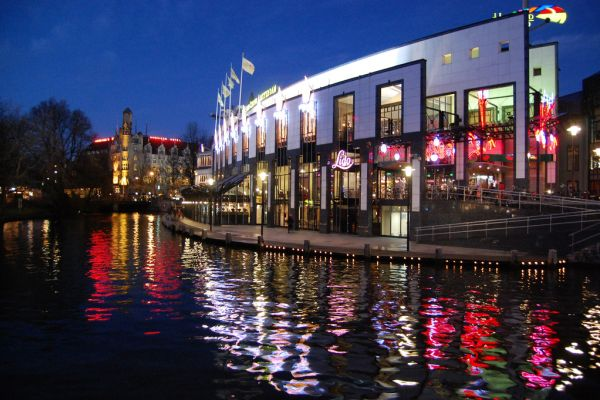 Holland Casino Singelgracht
